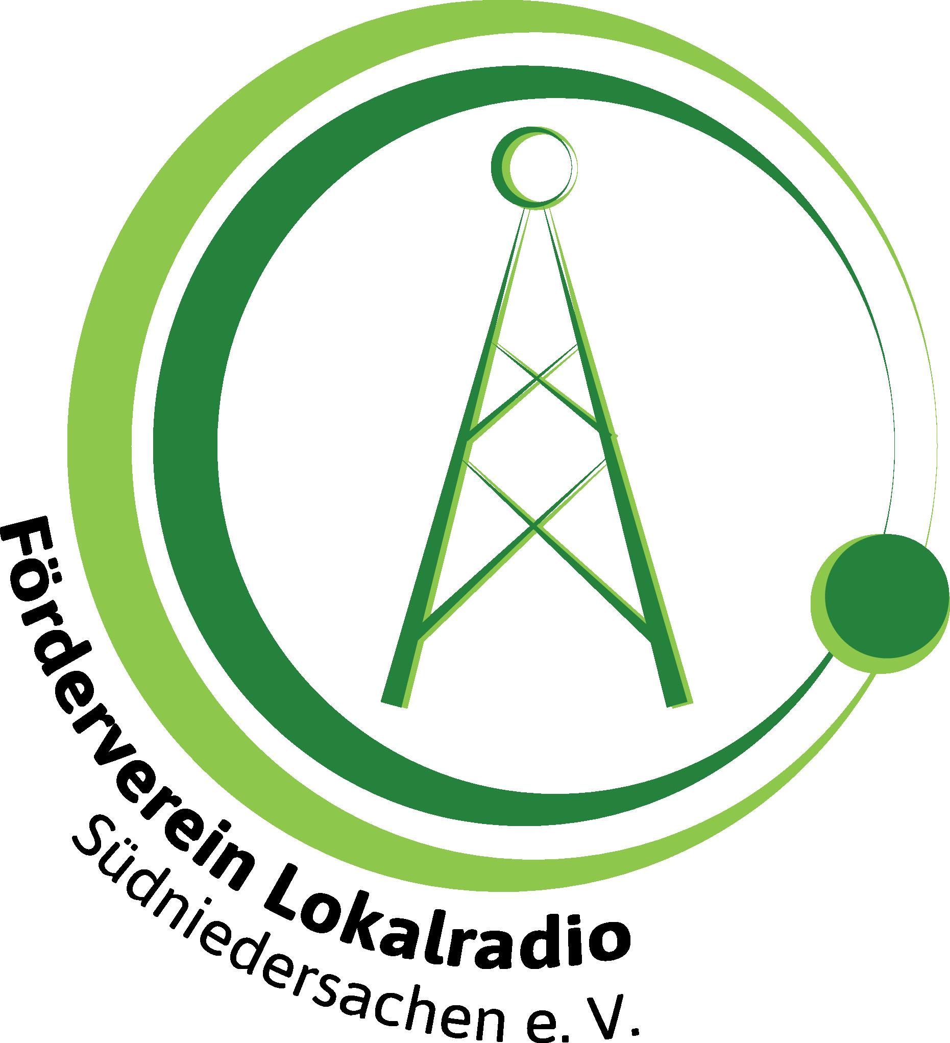 Logo Förderverein Lokalradio SN