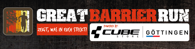 Great Barrier Run powered by CUBE Store Göttingen startet im Herbst 2021 wieder voll durch