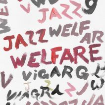 Viagra Boys – Welfare