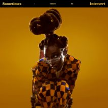 Little Simz – Sometimes I Might Be Introvert